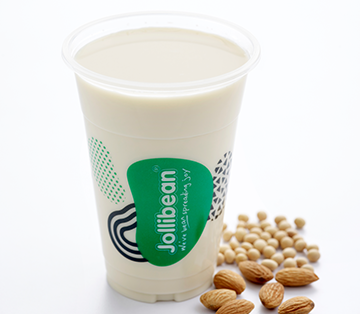 Almond Soymilk